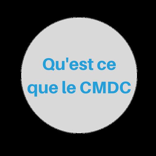 Qu'est ce que le CMDC