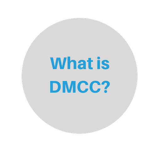 What is DMCC